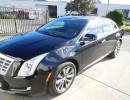 2013, Cadillac XTS, Sedan Limo