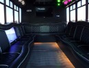 Used 2006 Ford E-450 Mini Bus Limo Ameritrans - Arlington - Rust Free Zone, Texas - $17,700