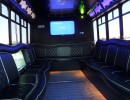 2006, Ford E-450, Mini Bus Limo, Ameritrans