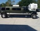 2007, Jeep Wrangler, SUV Stretch Limo