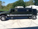 Used 2007 Jeep Wrangler SUV Stretch Limo  - INDIANAPOLIS, Indiana    - $17,500