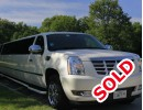 Used 2007 Cadillac Escalade SUV Stretch Limo Pinnacle Limousine Manufacturing - rolling meadows, Illinois - $28,900