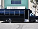 Used 2011 Ford E-450 Mini Bus Limo Federal - Fontana, California - $39,995