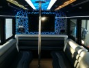 Used 2011 Ford F-550 Mini Bus Limo LGE Coachworks - Madison, Wisconsin - $79,900