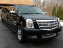 2009, Cadillac Escalade, SUV Stretch Limo