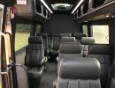 New 2016 Mercedes-Benz Sprinter Van Shuttle / Tour McSweeney Designs - Pelham, Alabama - $89,988