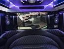 New 2016 Ford F-550 Mini Bus Limo Executive Coach Builders - Isle of Palms, South Carolina    - $128,000