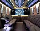 New 2016 Ford F-550 Mini Bus Limo Executive Coach Builders - Isle of Palms, South Carolina    - $127,000