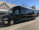 2008, Freightliner Federal Coach, Mini Bus Limo, Federal