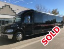 Used 2008 Freightliner Federal Coach Mini Bus Limo Federal - Aurora, Colorado - $60,000