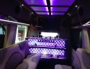 2014, Mercedes-Benz Sprinter, Van Limo, Classic Custom Coach