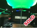 Used 1999 Ford E-350 Mini Bus Limo  - Hayward, California - $7,500