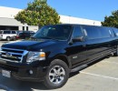 2007, Ford Expedition, SUV Stretch Limo, Tiffany Coachworks