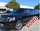 Used 2007 Ford Expedition SUV Stretch Limo Tiffany Coachworks - Hayward, California - $16,999