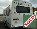 Used 2002 Ford E-450 Mini Bus Limo  - North East, Pennsylvania - $12,500