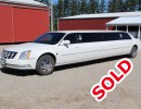Used 2007 Cadillac DTS Sedan Stretch Limo Federal - Nora Springs, Iowa - $31,950