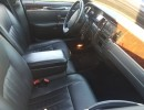 Used 2007 Lincoln Town Car Sedan Stretch Limo  - Los angeles, California - $13,995