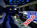 Used 2005 Hummer H2 SUV Stretch Limo Imperial Coachworks - SOUTHAVEN, Mississippi - $27,000