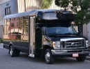 2012, Ford E-450, Mini Bus Limo, ElDorado