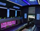 Used 2012 Ford E-450 Mini Bus Limo ElDorado - Fontana, California - $48,900