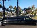2007, Chrysler 300, Sedan Limo, Krystal