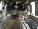 Used 2007 International 3400 Mini Bus Limo Krystal - CENTENNIAL, Colorado - $59,000