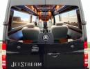 Used 2012 Mercedes-Benz Sprinter Van Limo Midwest Automotive Designs - San Rafael, California - $90,000