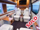 Used 2012 Mercedes-Benz Sprinter Van Limo Midwest Automotive Designs - San Rafael, California - $85,000