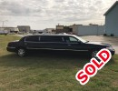 Used 2007 Lincoln Town Car Sedan Stretch Limo Executive Coach Builders - Chalmette, Louisiana - $7,800.00
