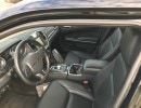 Used 2016 Chrysler 300 Sedan Stretch Limo Springfield - Chalmette, Louisiana - $58,550