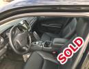 Used 2016 Chrysler 300 Sedan Stretch Limo Springfield - Chalmette, Louisiana - $56,995