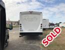 Used 2014 IC Bus HC Series Mini Bus Limo Battisti Customs - Chalmette, Louisiana - $77,990