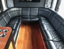 Used 2014 IC Bus HC Series Mini Bus Limo Battisti Customs - Chalmette, Louisiana - $79,990.00