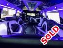 Used 2015 Chevrolet Suburban SUV Stretch Limo Springfield - Chalmette, Louisiana - $78,770