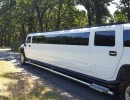 Used 2006 Hummer H2 SUV Stretch Limo  - Southlake, Texas