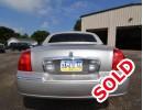 Used 2008 Lincoln Town Car L Sedan Stretch Limo Krystal - North East, Pennsylvania - $12,900