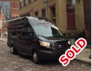 Used 2016 Ford Transit Van Shuttle / Tour  - orchard park, New York    - $38,995