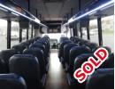 Used 2013 Freightliner M2 Mini Bus Shuttle / Tour Federal - Kankakee, Illinois - $102,000