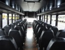 Used 2013 IC Bus HC Series Mini Bus Shuttle / Tour Starcraft Bus - Kankakee, Illinois - $90,000