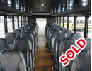 Used 2013 IC Bus HC Series Mini Bus Shuttle / Tour Starcraft Bus - Kankakee, Illinois - $77,000