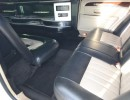 Used 2007 Lincoln Town Car L Sedan Stretch Limo Signature Limousine Manufacturing - North East, Pennsylvania - $15,900