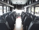 Used 2013 IC Bus HC Series Mini Bus Shuttle / Tour Starcraft Bus - Kankakee, Illinois - $62,000