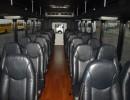 Used 2013 IC Bus HC Series Mini Bus Shuttle / Tour Starcraft Bus - Kankakee, Illinois - $56,000