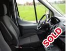 New 2016 Ford Transit Van Shuttle / Tour Starcraft Bus - Kankakee, Illinois - $52,175