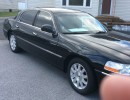 Used 2011 Lincoln Town Car Sedan Limo  - CHATTANOOGA, Tennessee - $5,400