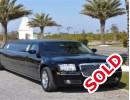 Used 2006 Chrysler 300 Sedan Stretch Limo Krystal - Santa Rosa Beach, Florida - $12,500
