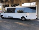 2012, Ford E-450, Mini Bus Limo, Tiffany Coachworks