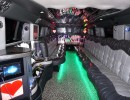 Used 2005 Hummer H2 SUV Stretch Limo  - Granada Hills, California - $25,500