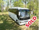 2012, Freightliner MB, Motorcoach Limo, Galaxy Coachworks