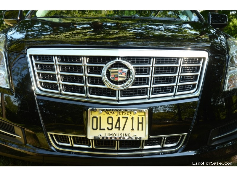 Used 2013 Cadillac XTS SUV Limo  - Linden, New Jersey    - $12,000